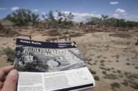 Living History at Aztec Ruins National Monument