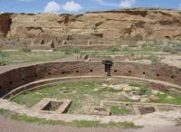 Chaco Culture National Historical Park One of the Top National Parks in the Southwest