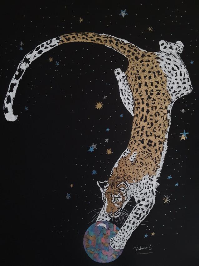 Jaguar and Opal