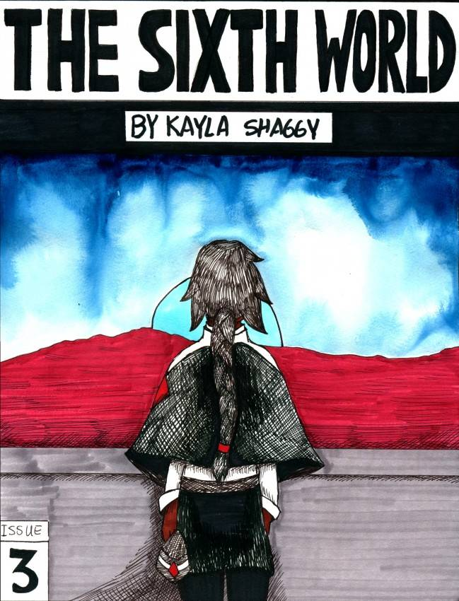The Sixth World Issue 3