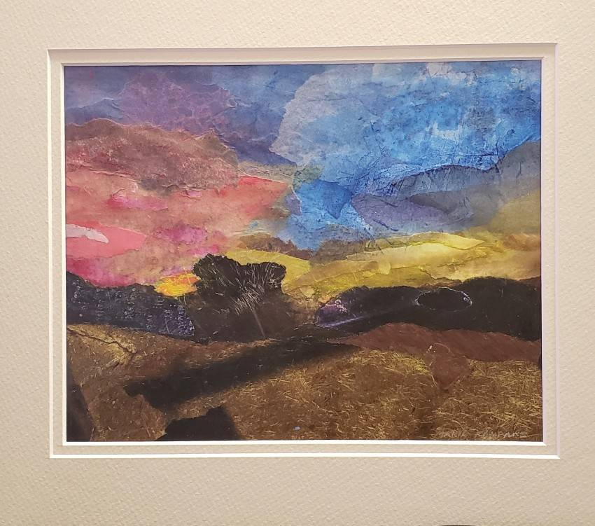 Michael's Sunset
