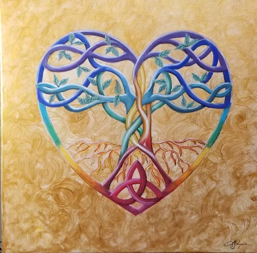 Strength, Love & Unity