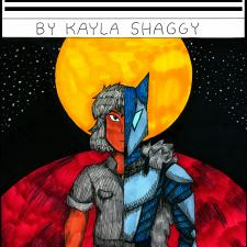 Kayla Shaggy