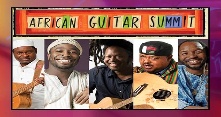 African Guitar Summit