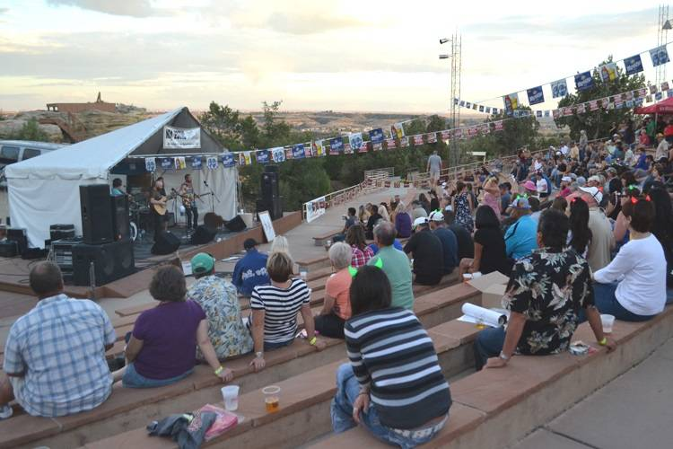 Brews, Meats & Bands Festival