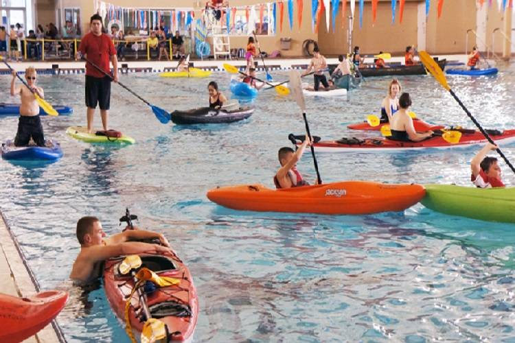 Boat & Float Festival