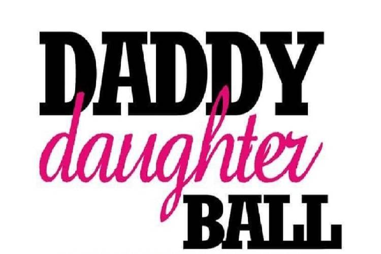 Daddy Daughter Ball