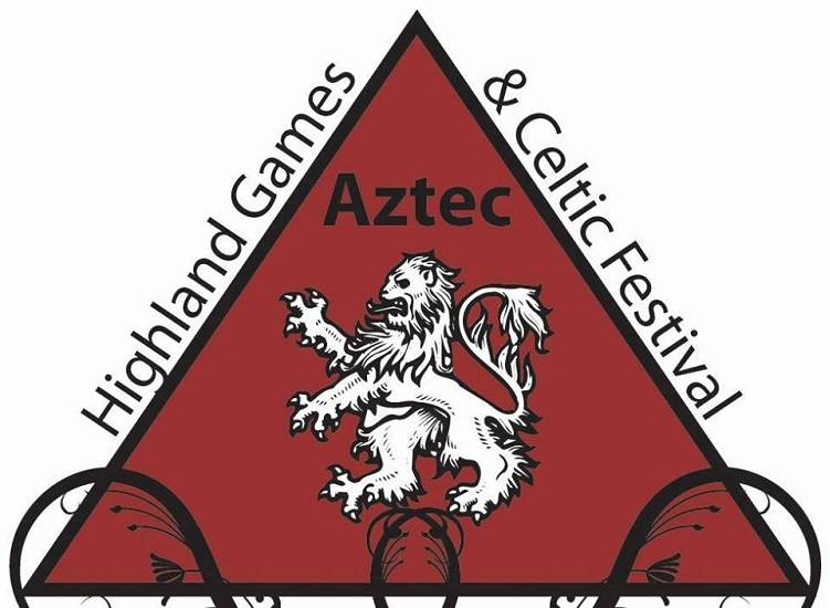Aztec Highland Games and Celtic Music Festival