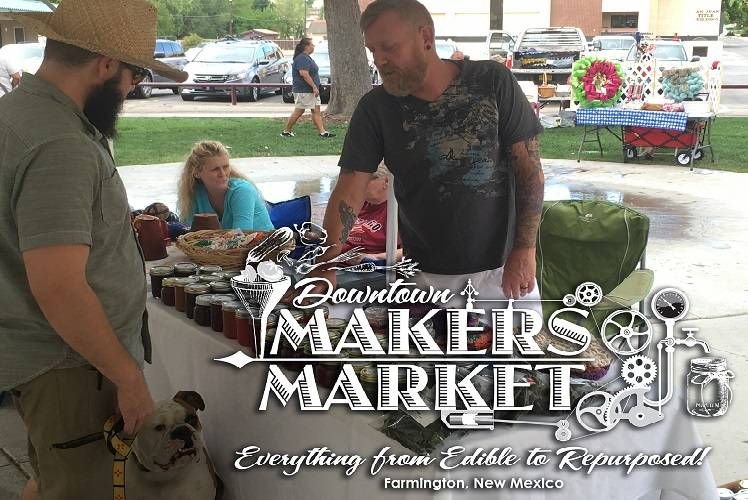 Downtown Makers Market