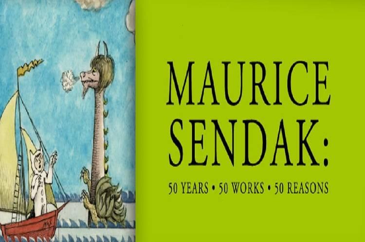 Maurice Sendak 50 Years