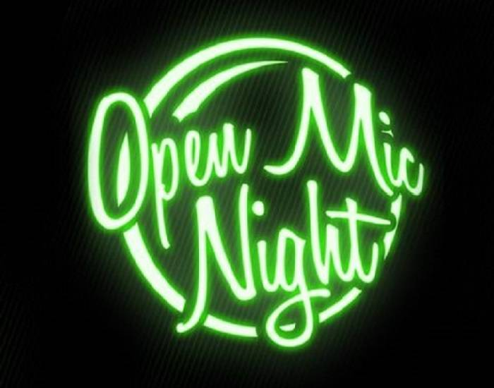 Image result for open mic