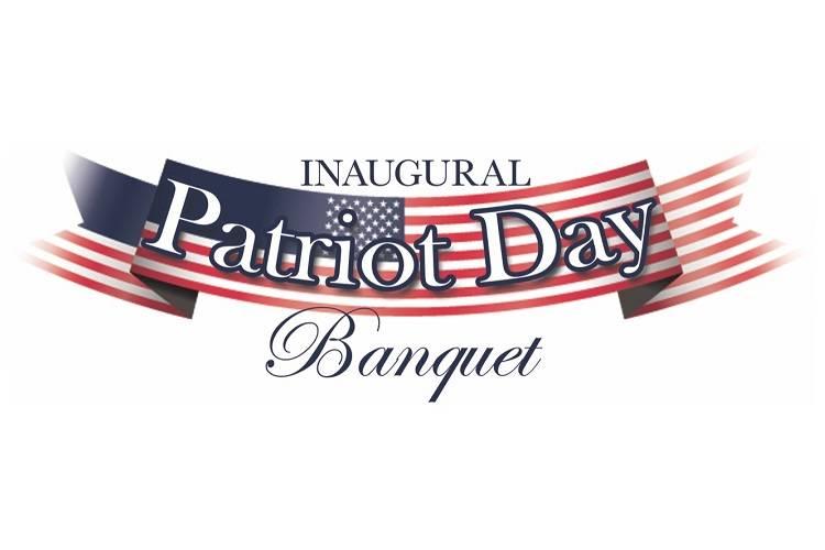 Inaugural Patriot Day Banquet