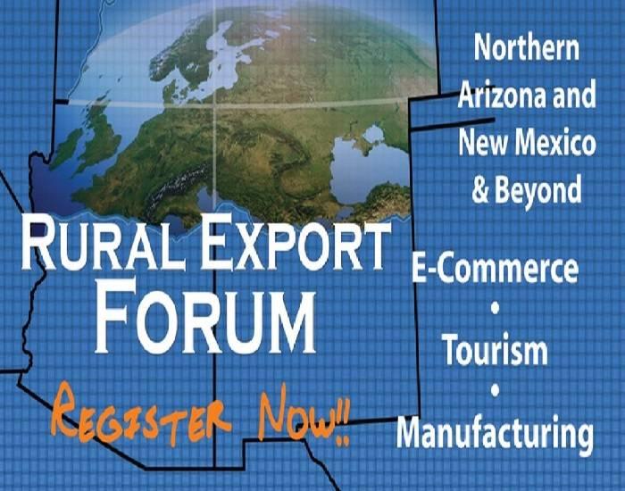 Rural Export Forum