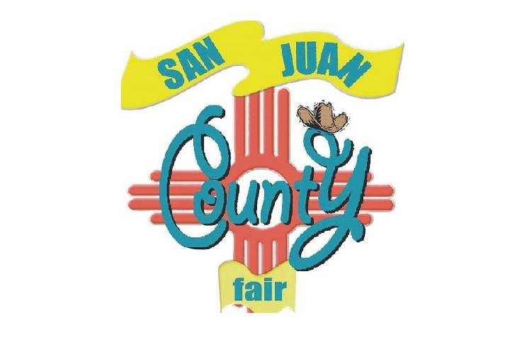 The San Juan County Fair in Farmington, New Mexico