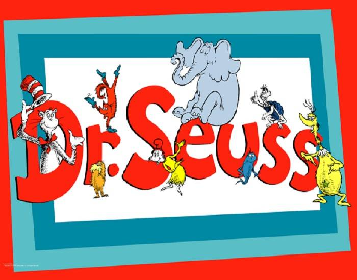 Seussabration! - All Things Seuss