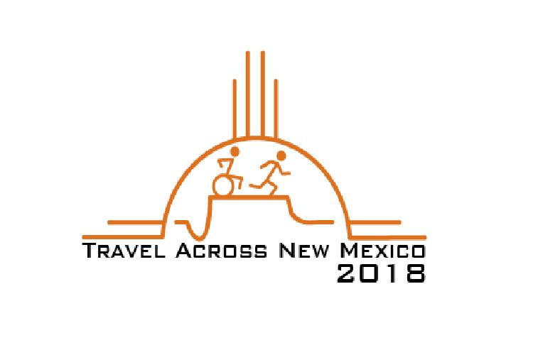 Travel Across New Mexico