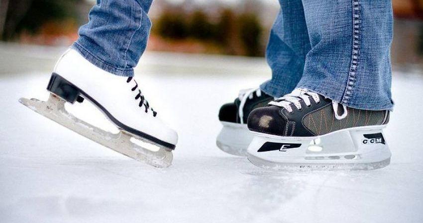 Farmington Ice Skating