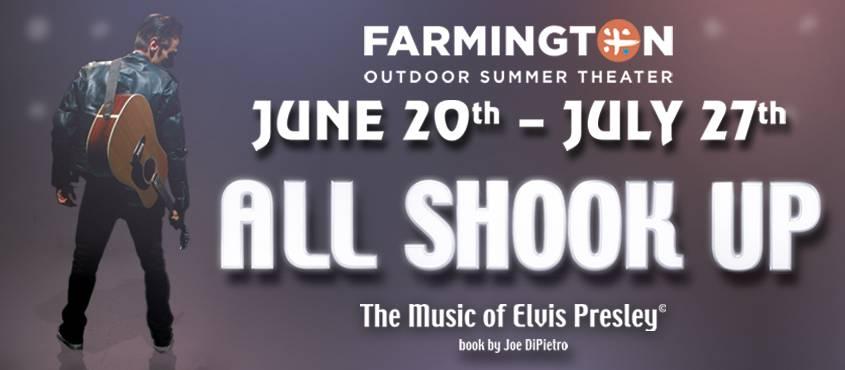 Outdoor Summer Theater