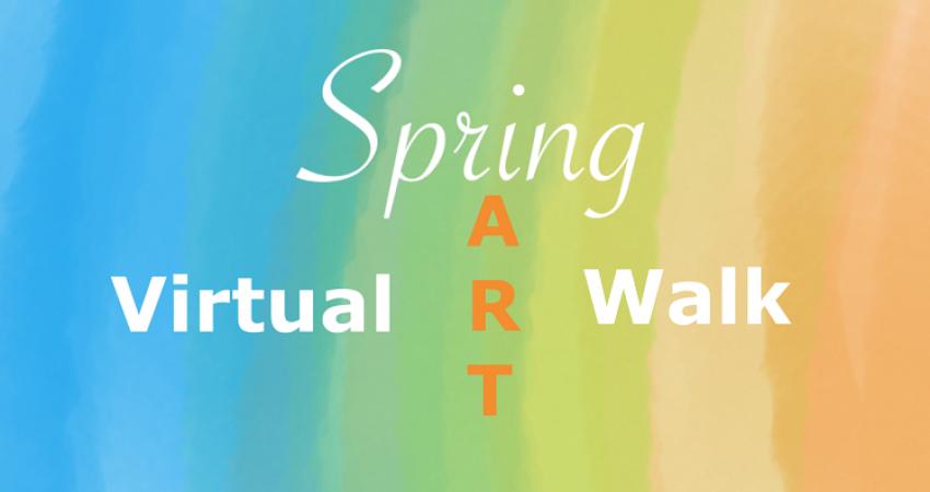 Virtual Art Walk