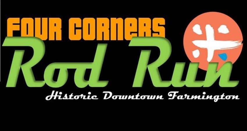 Four Corners Rod Run