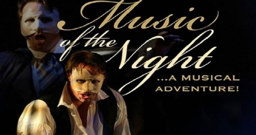 Music of the Night - A Musical Adventure