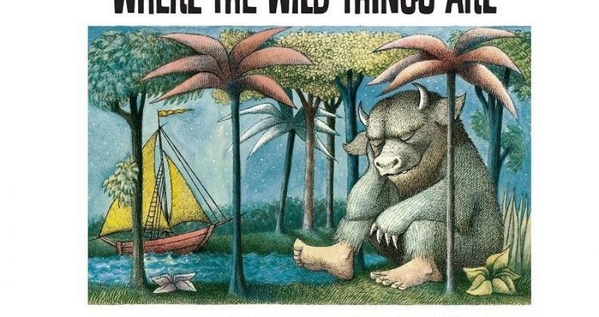 Maurice Sendak: 50 Year; 50 Works; 50 Reasons