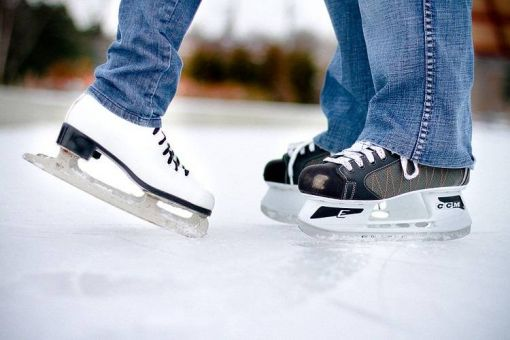 Farmington Ice Skating