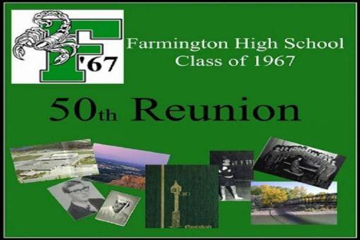 FHS Class of '67 Reunion