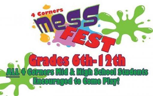 4 Corners MessFest