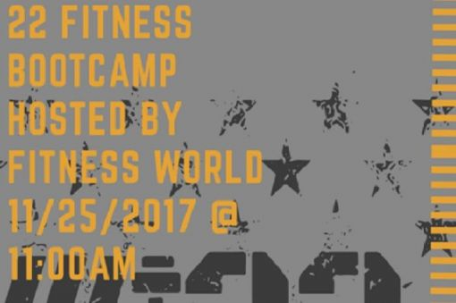 22Fitness Bootcamp