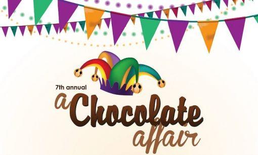 A Chocolate Affair