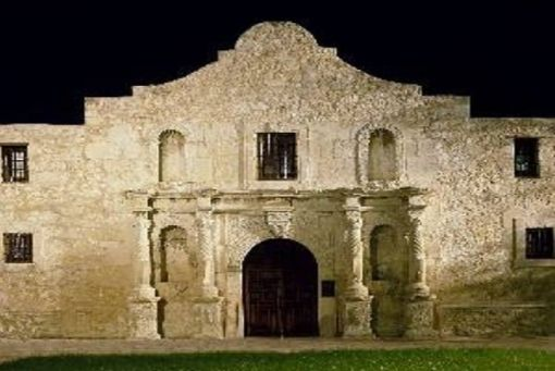 Curators Choice Lecture Series: Remember the Alamo