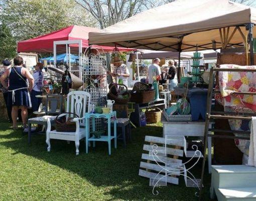 Annual Flea Market