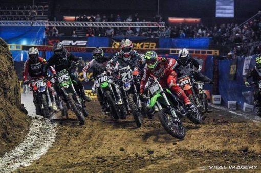 Kicker Arenacross & Mud Bog Show