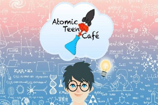 Atomic Teen Science Cafe