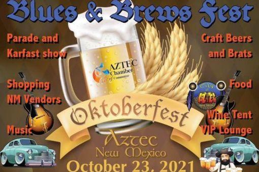 Aztec Oktoberfest
