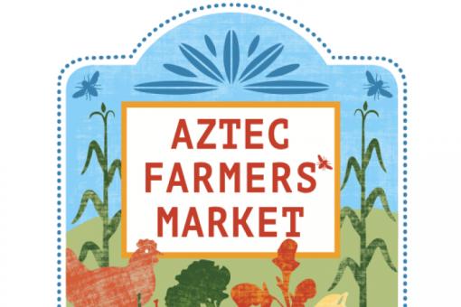 Aztec Farmers' Market