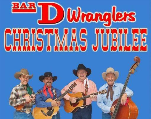 Bar D Wranglers Christmas Jubilee