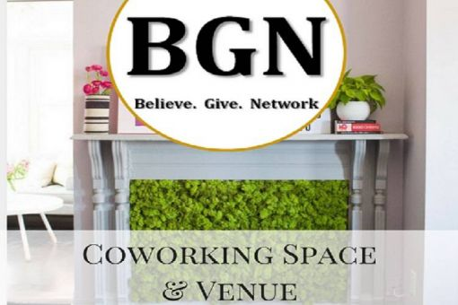 Grand Opening - Coworking & Venue Space
