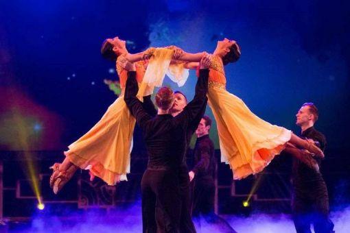 BYU Ballet Company