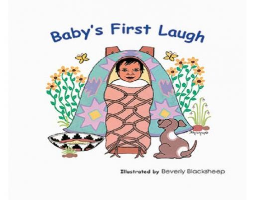 """Baby's First Laugh"" Party with Author, Beverly Blacksheep"