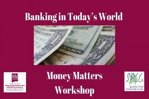 Banking in Today's World Workshop