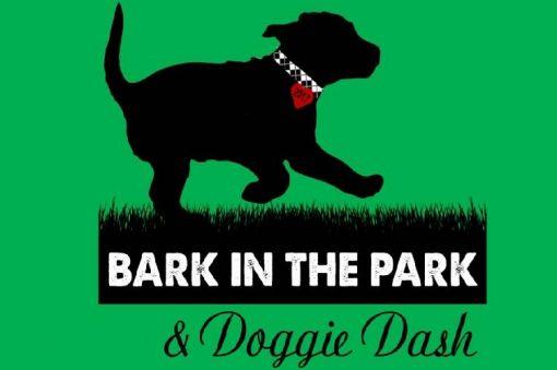 Bark in the Park & Doggie Dash