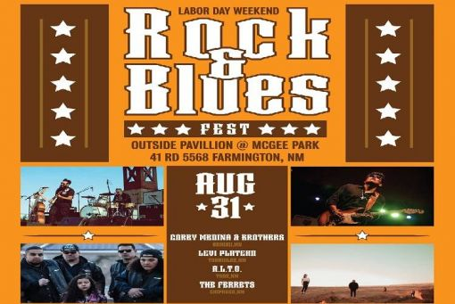 Blues and Rock Fest
