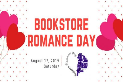 Bookstore Romance Day