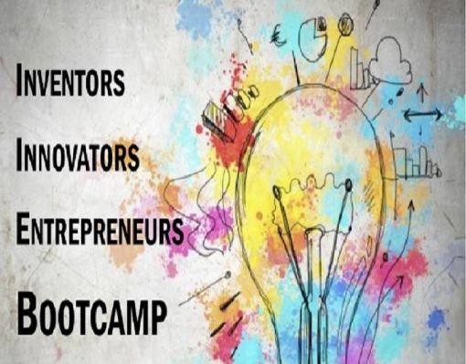 Inventors Innovators Entrepreneurs Bootcamp