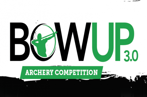Bow Up 3.0 Archery