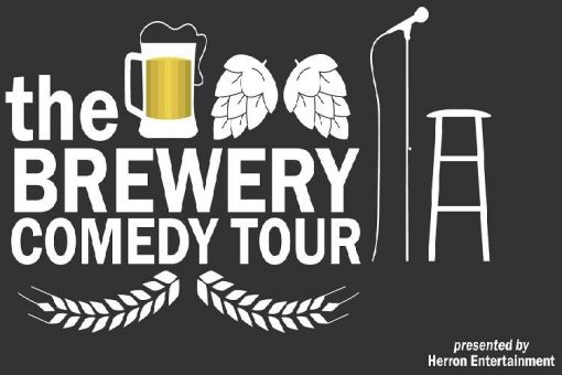 The Brewery Comedy Tour at THREE Rivers