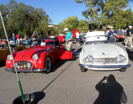 26th Annual Rio Grande Valley Regional Rendezvous