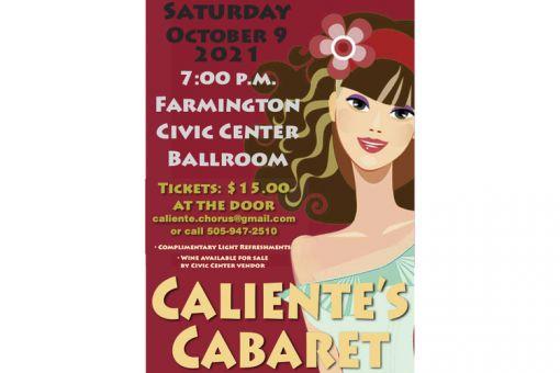 Caliente's Cabaret